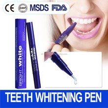 high quality teeth whitening pen better than gel tube easy to use