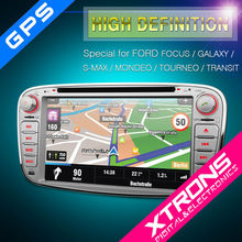 """PF71FSF: 7"""" Special Design Car DVD Player with GPS For Ford FOCUS / GALAXY / S-MAX / MENDEO / Tourneo / Transit"""