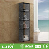 Low shipping cost high quality of display cabinet for store kiosk