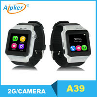 Cheap touch screen watch phone