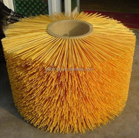 China supplier Automatic Comfortable Cow Brush
