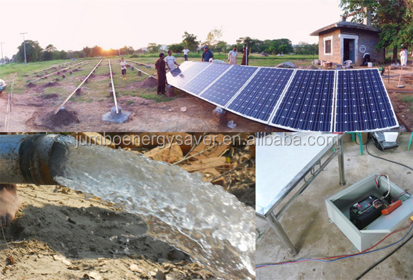 solar pump inverter references (12)
