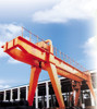 China Top Quality crane with demag crane parts
