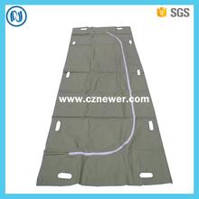 Professional custom disposable PVC dead body bag for hospital