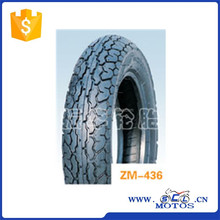 SCL-2012120451 Tire 90/90-10 6PR Motorcycle Tubeless Tyre