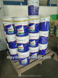 Water base chalk resist Acrylic resin powder wall coating paint