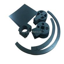 OEM carbon fiber sheet carbon motorcycle parts