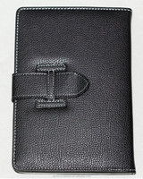 Foldable leather cover leather cover for iPad mini case