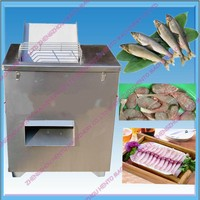 Commercial Fish Chopper