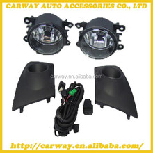 auto spare parts for MITSUBISHI TRITON /L200 2009~2013 fog lights