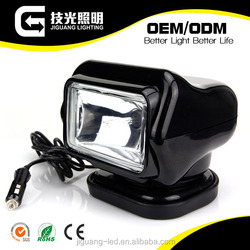 motorcycle hid xenon light spot beam 12v 35w 55W hid work light