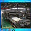 China made high quality machine 2100mm fourdrinier and multi-cylinder paper machine low price for sale