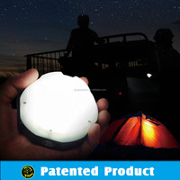 Emergency rechargeable LED magnetic work light ,auto emergency flashlight,survival gear