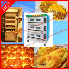 baking gas ovens and bakery equipment 008615939020364