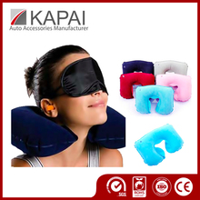 Suitable Throw Cushion Inflatable Car Seat Neck Pillow Kids