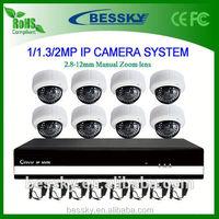8CH NVR Kit,como instalar dvr h 264,360 wifi camera ip,hisilicon hi3521 nvr