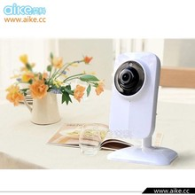 2015 HD Mini Wifi IP Camera Wireless 720P TF SD Card P2P Baby Monitor Network CCTV Security Camera Home Protection Mobile Remote