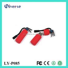 Fire extinguisher 512gb usb flash drive no housing wholesale flash memory