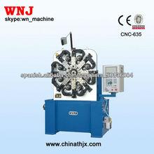 CNC-635 las aguas termales que hace la máquina con el motor Japón