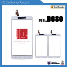 Pass QC Testing High Quality Touch Screen Digitizer For LG G Pro Lite D680
