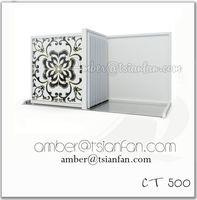 Stone Showroom Display Granite Rack - CT500