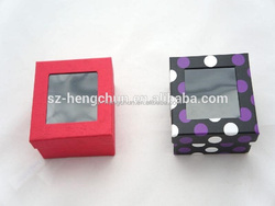 high quality customized decorative box for candy,candy box wedding,paper candy box