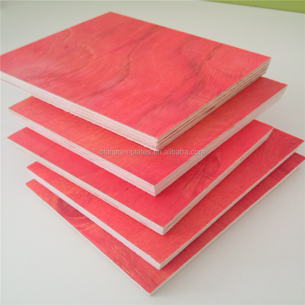 Film faced plywood prices birch cheap