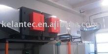 Extractor de humos de aciete cocina y filtro de grasa para el control de aire