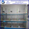 Best selling Industrial Cages For Rabbits/Industrial Rabbit Cages/Industrial Metal Rabbit Cages (Factory)
