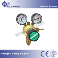 RF-1412 Murex Type Gas Regulator
