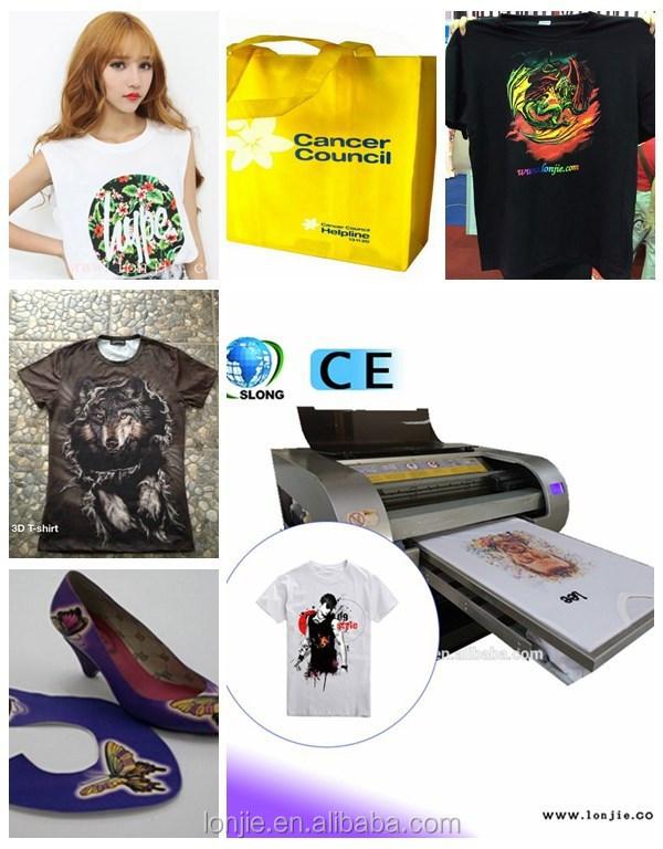 Direct To T Shirt Printer Printing Machine Loge A3 Buy