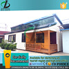 luxury prefab villa prefab villa design Modular home
