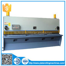 QC11Y heavy Series HYDRAULIC METAL CUTTING MACHINE QC11Y-30X2500,plate shear metal boards mechanical guillotine shearing machine