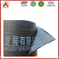 Basement Membrane for Waterproof