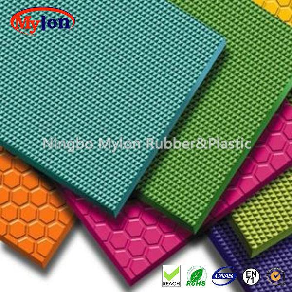 Eva plastic material wholesale custom foam buy