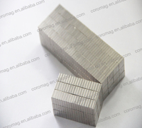 China supplier good quality neodymium magnet for electric motor