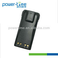 Android tablet Walkie talkie battery pack PMNN4018 replacement for P040/080/88S Radio(PTM-88S)