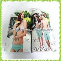 china manufacturer high quality magazine