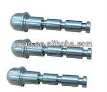 Custom Steel material machining parts CNC Precision machined parts