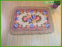 high grade practical easy new design fashion room door floor mat