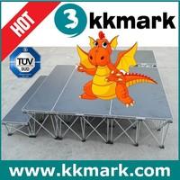 Modular Staging Platform/Hot Sale Portable Staging Platform