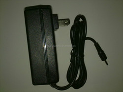 12.6V2A li-ion battery charger,best price and quality,CE approved,constant current ,US plug