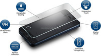 0.1mm 0.26mm 0.33mm 0.4mm Tempered Toughened Glass Screen Film Protector for iPhone 4 4S 2.5D 9H