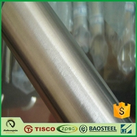 Astm a276 410 stainless steel round bar.