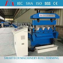 High rib decking floor profile Metal steel plate roll Forming machine