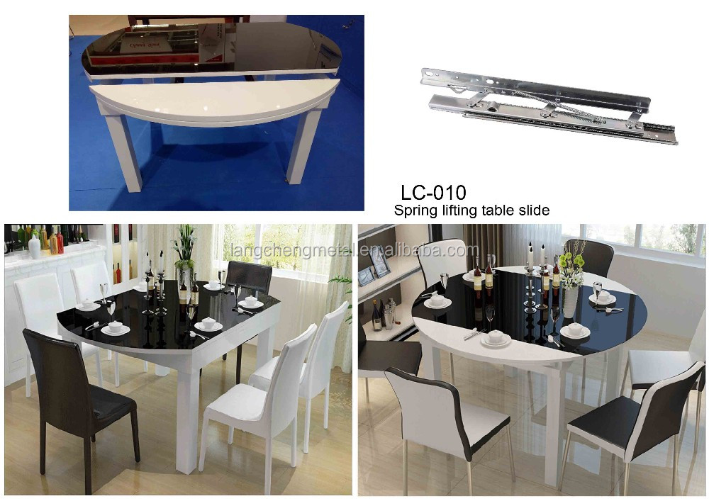 LC-010 TABLE