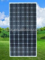 Best quality Pv Monocrystalline solar panel 180w with cheapest price