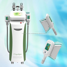 advanced cryolipolysis freezing fat cell slimming / cryolipolysis cavitation beauty equipment (HOT IN USA )