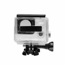shoot OEM Camera Protective Case Housing Waterproof Case for gohero Sport Camera