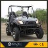 5KW 4x4 utility electric UTV off-road utility vehicle